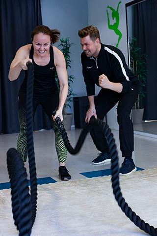 Personal Training Vantaa